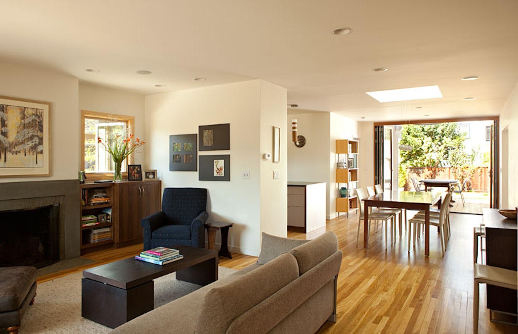 Modern Ranch House Conversion Architizer