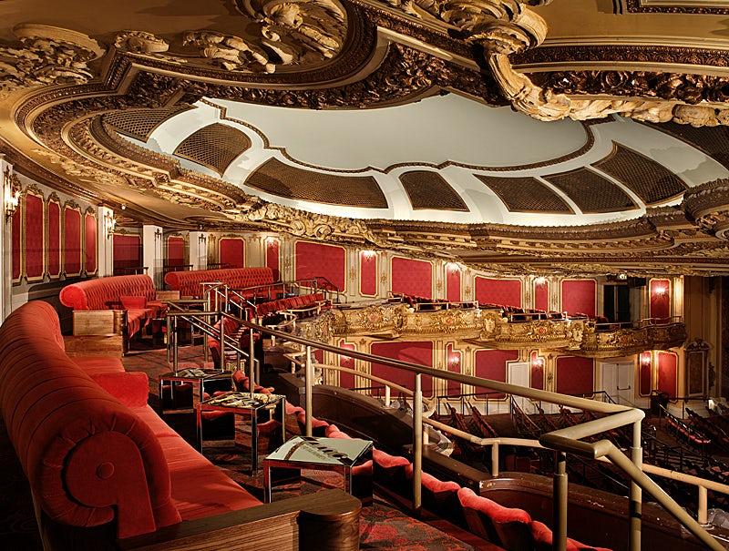 Midland Theatre Renovation - Architizer