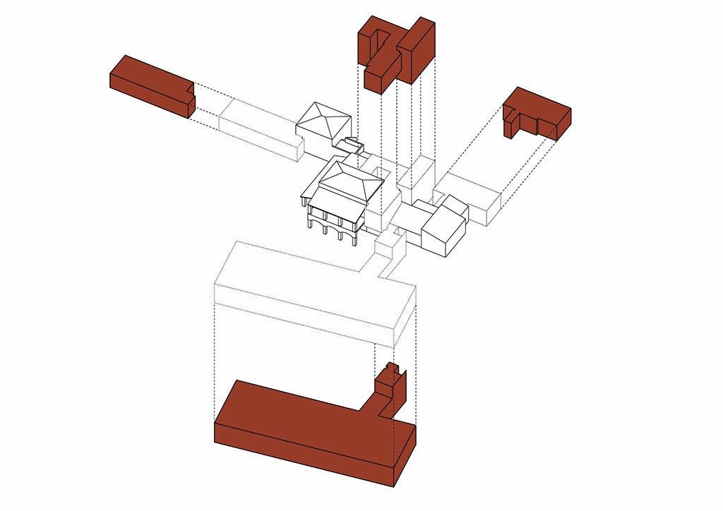 Kubik Extension