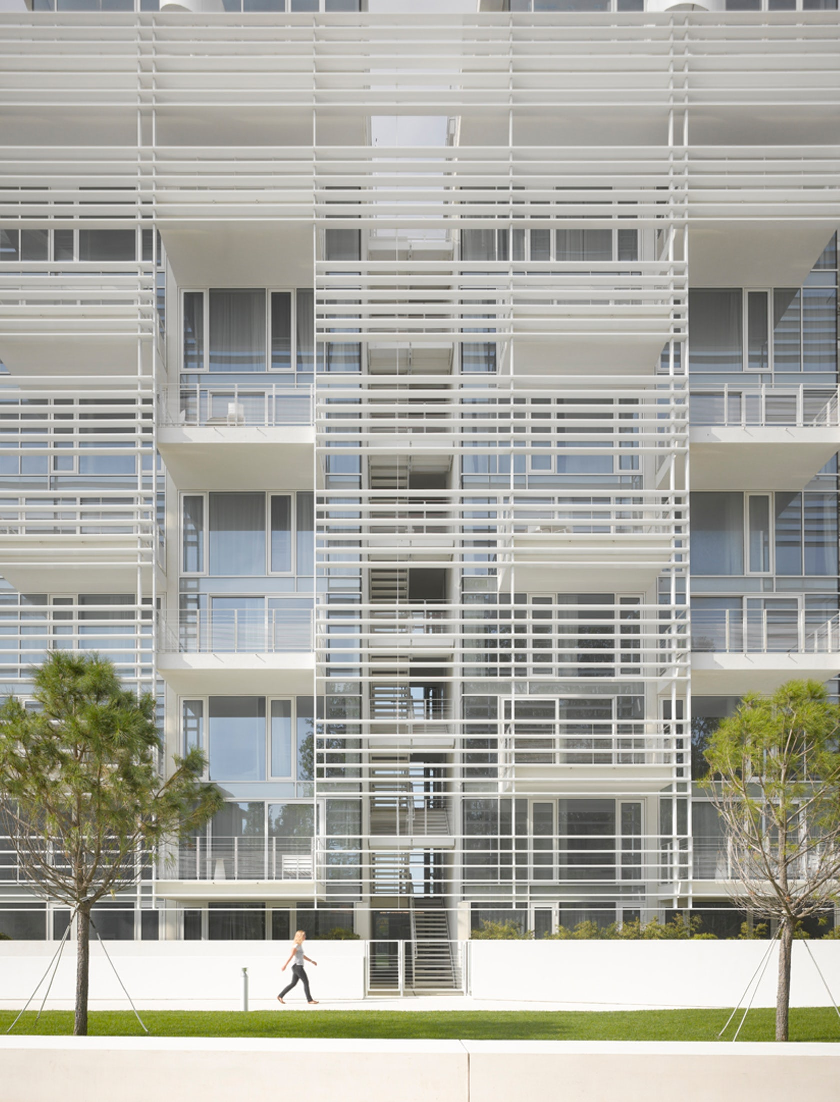 jesolo lido condominium architizer