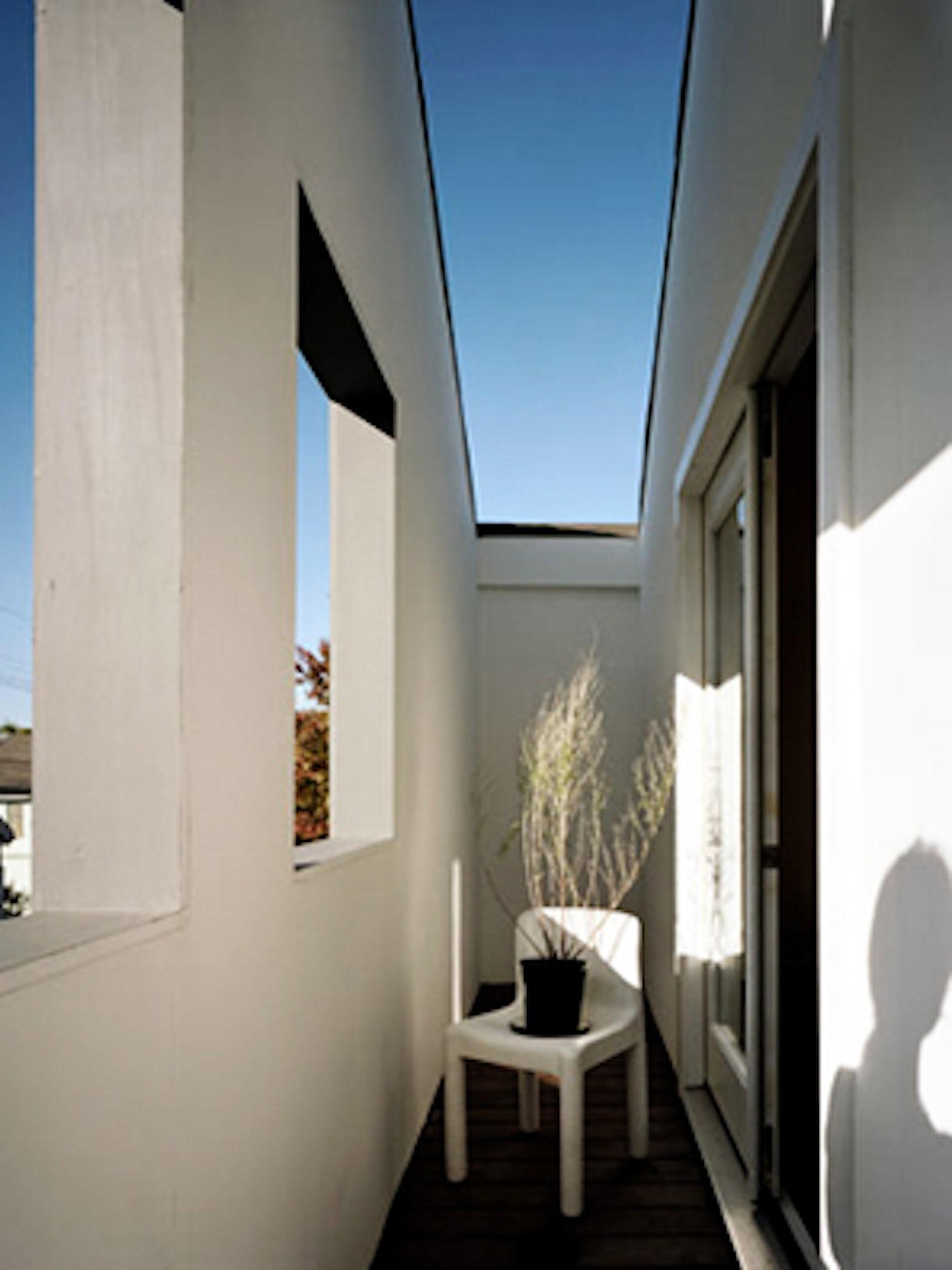 UNI architecture on Architizer on