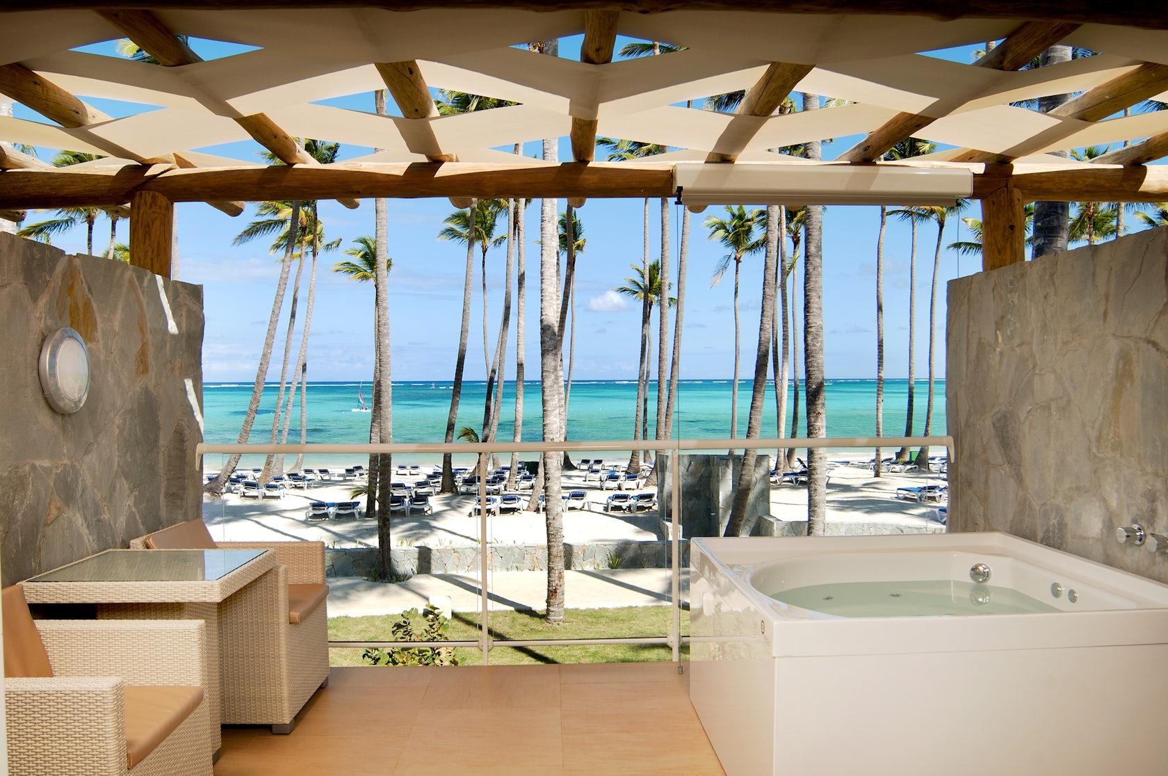 Barcelo Bavaro Beach Resort Architizer
