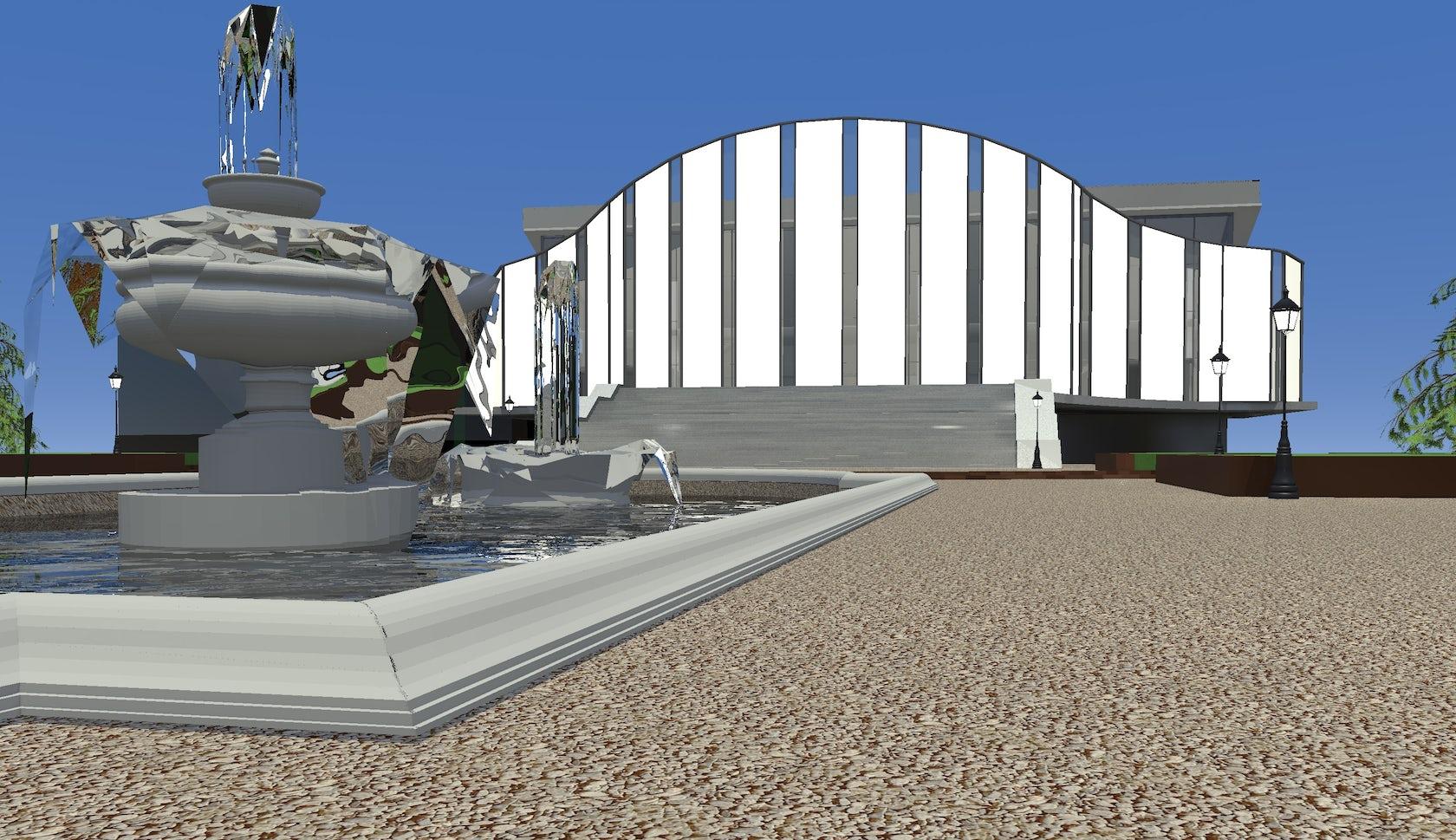 Politecnico di milano facolt di architettura architizer for Interior design politecnico di milano