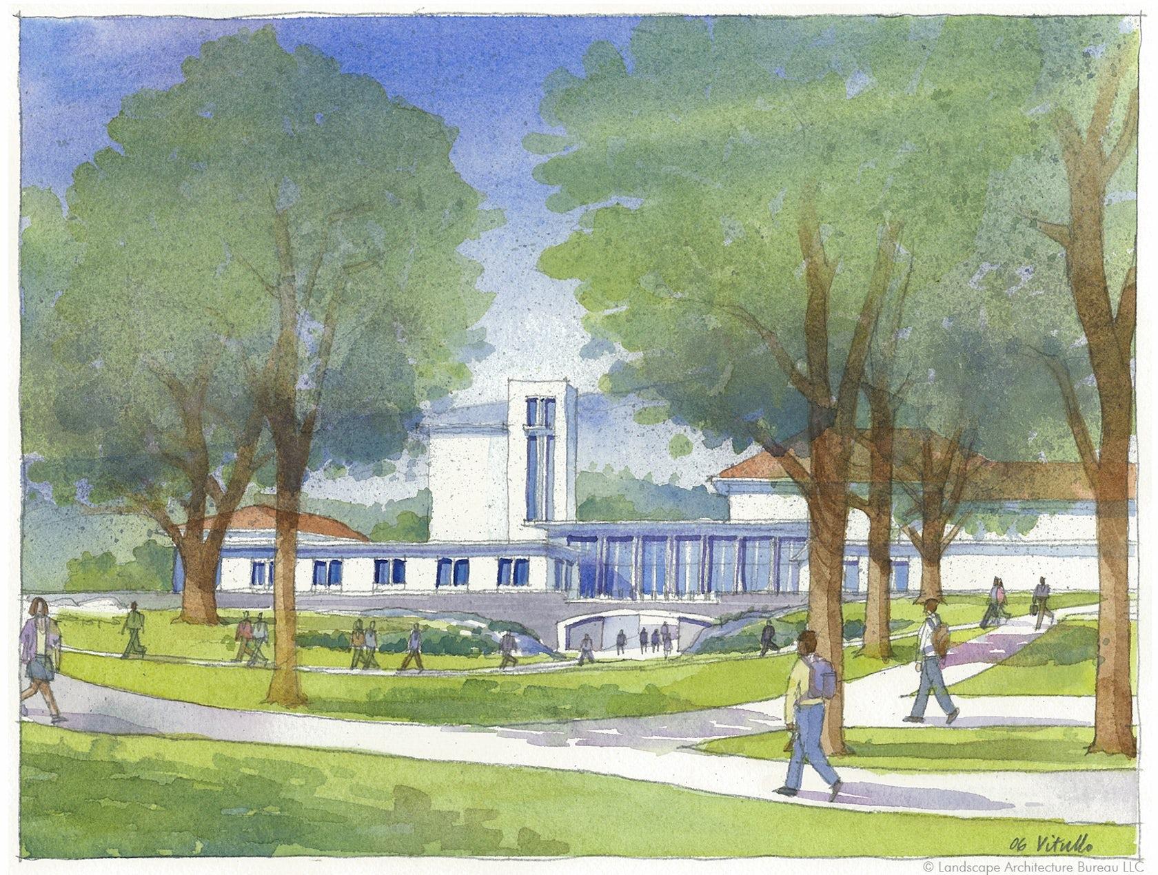 Landscape architecture bureau lab architizer for Landscape architecture firms