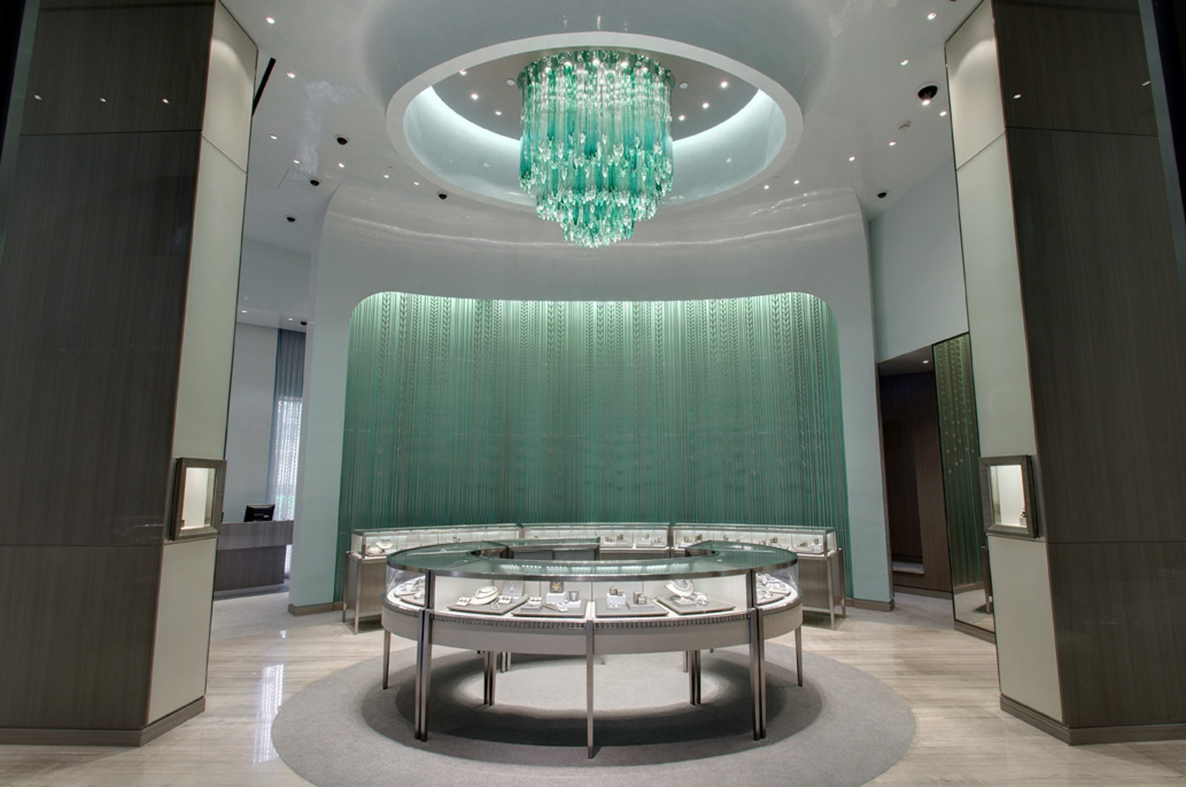 Grade architecture interior design architizer for High design jewelry nyc