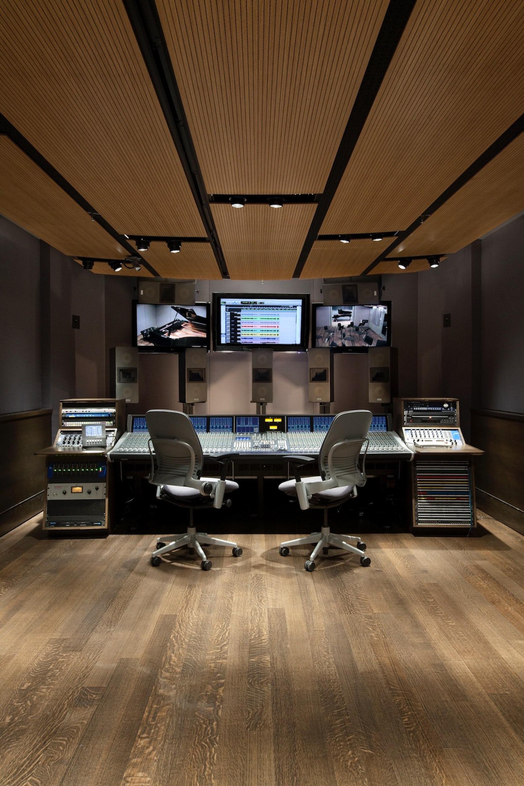 Music Technology - NYU Steinhardt