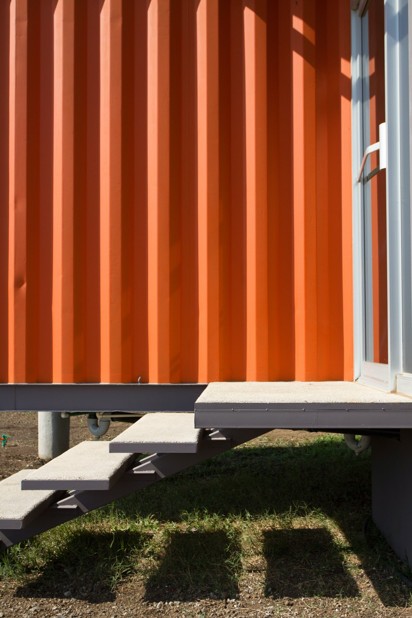 Containers of hope architizer - Containers of hope ...