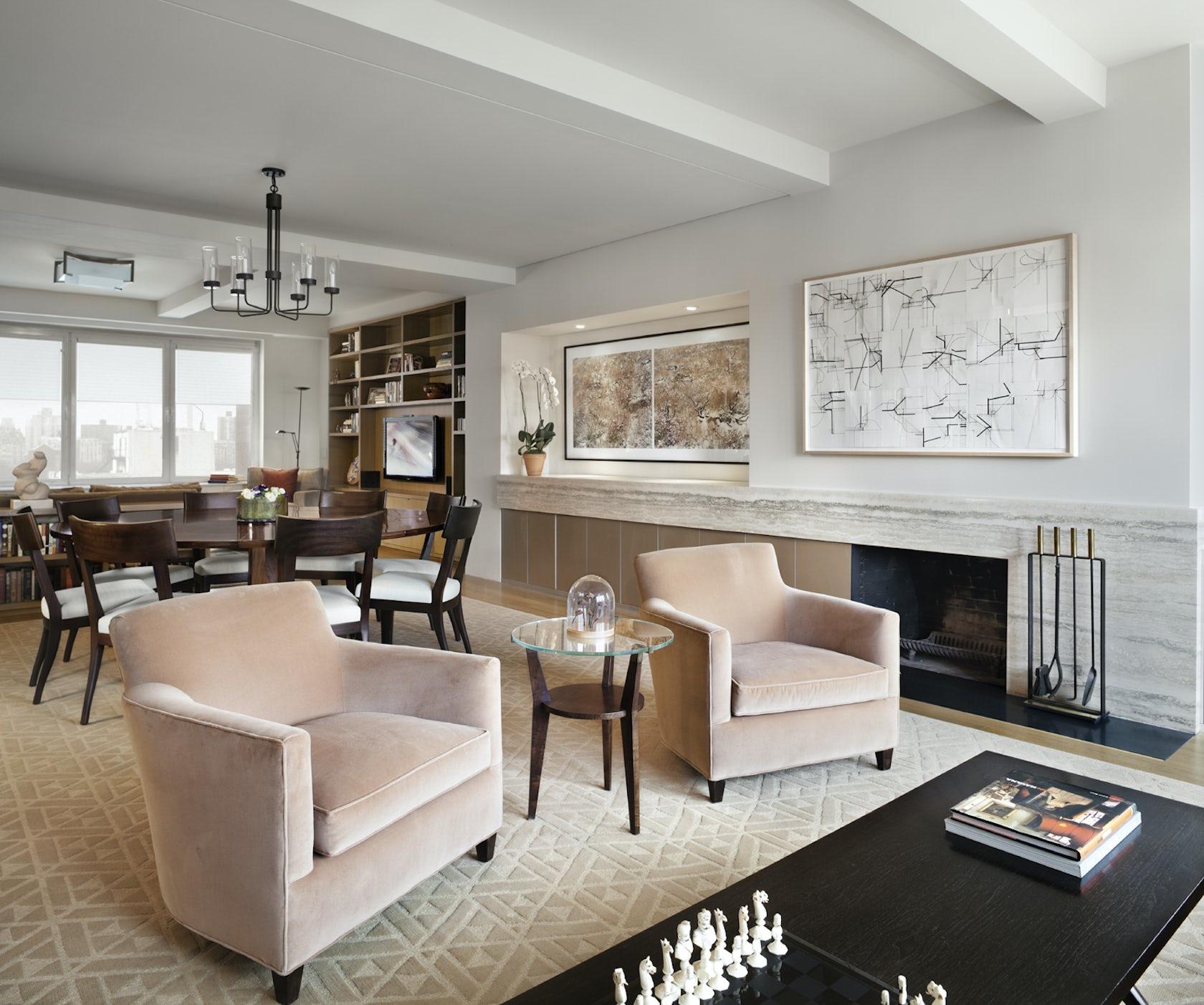 Studio Lux Lighting Design: Studio Luxe Interior Design