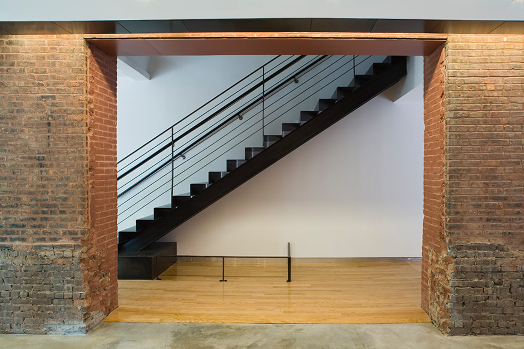 Juliana Curran Terian Pratt Pavilion Architizer