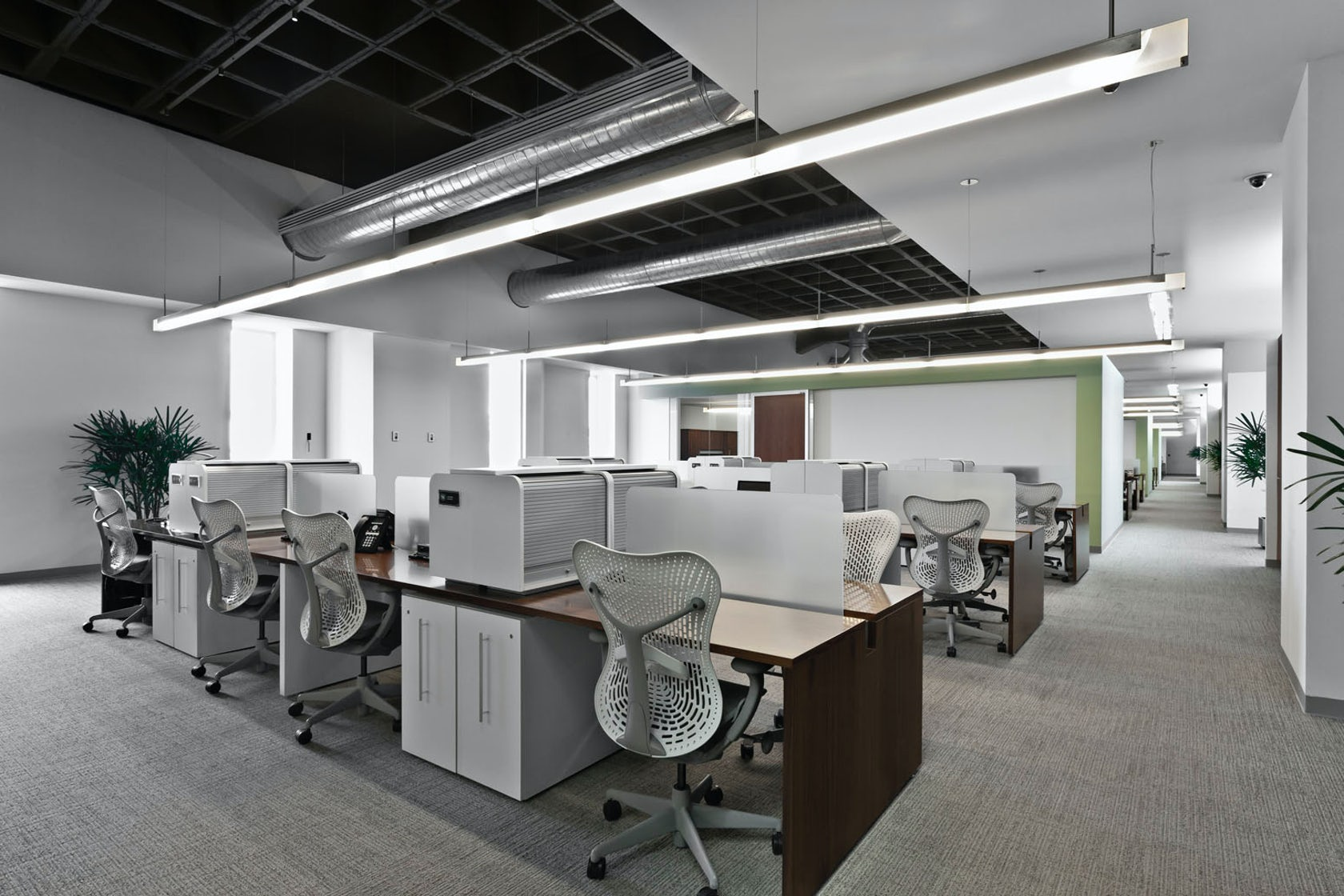 Paga todo architizer for Diseno oficinas industriales