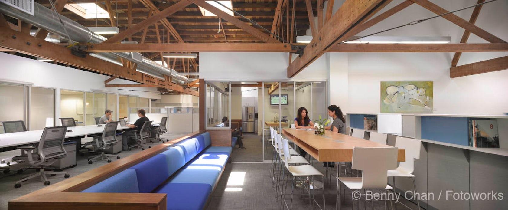 Blankspaces Office Architizer