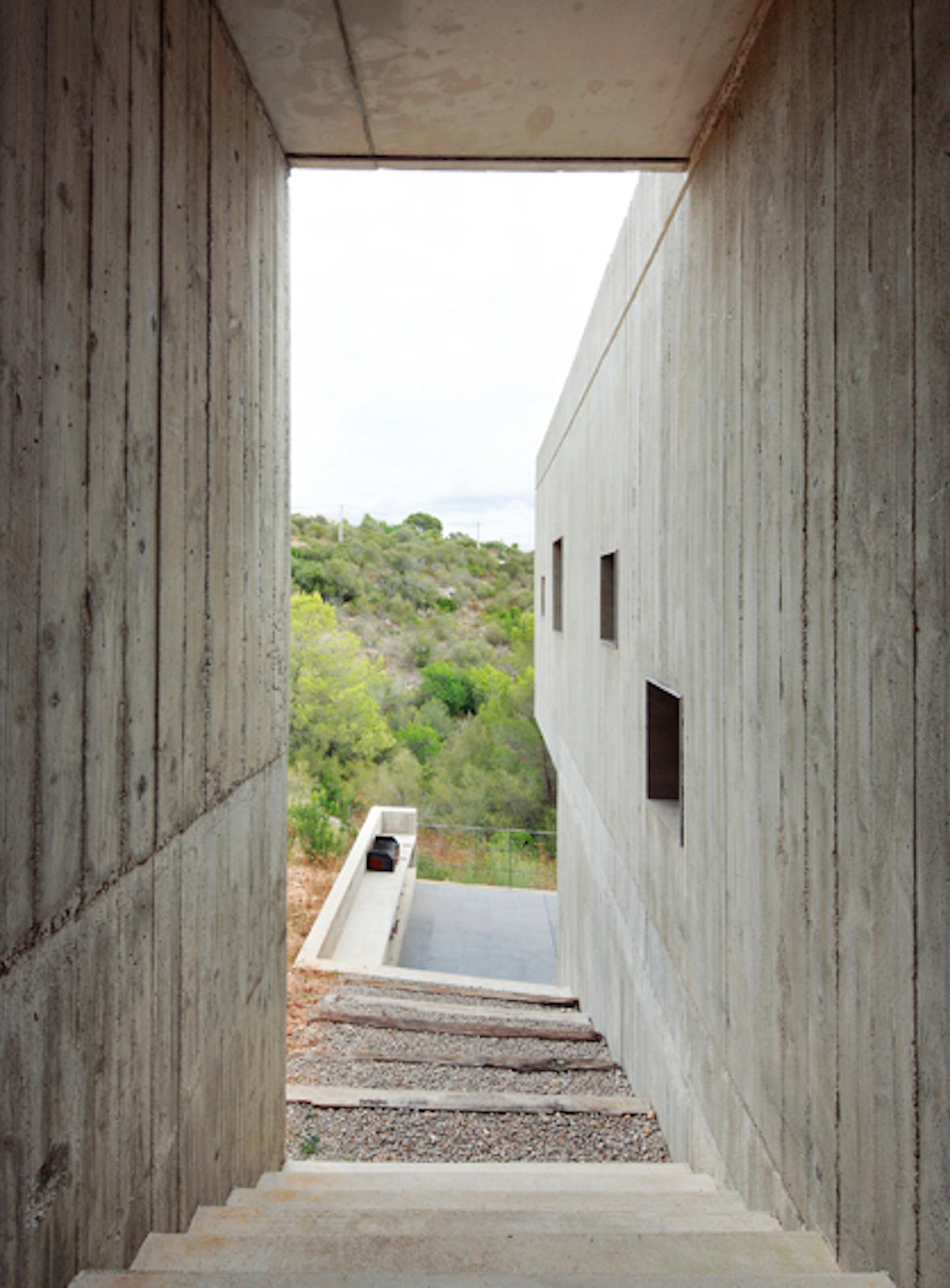 Puntir house architizer - Flexo arquitectura ...