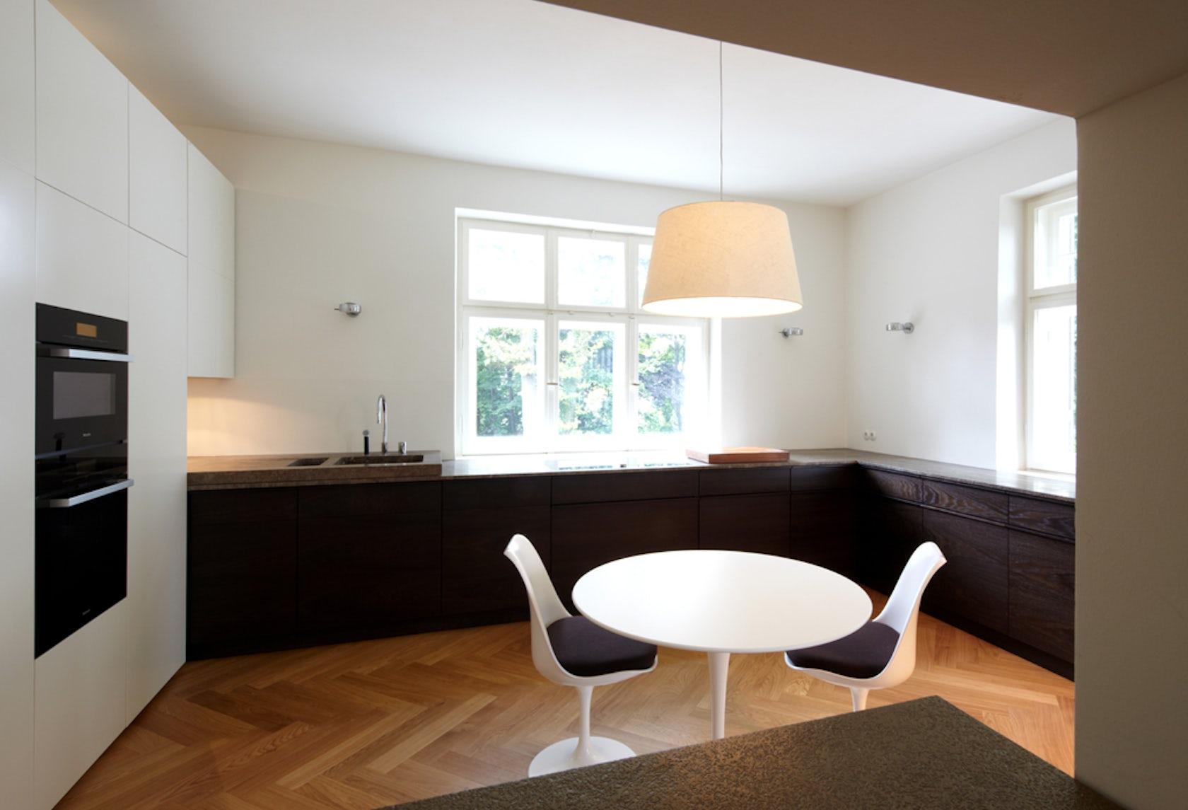 holzrausch architizer. Black Bedroom Furniture Sets. Home Design Ideas