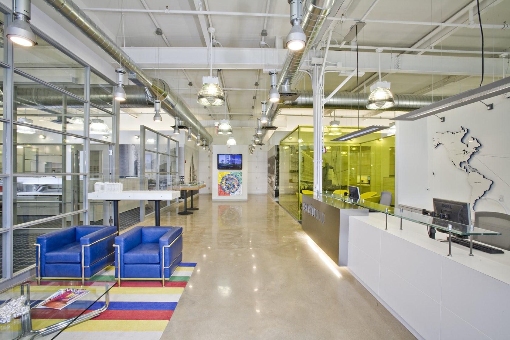 Office Contest Architizer