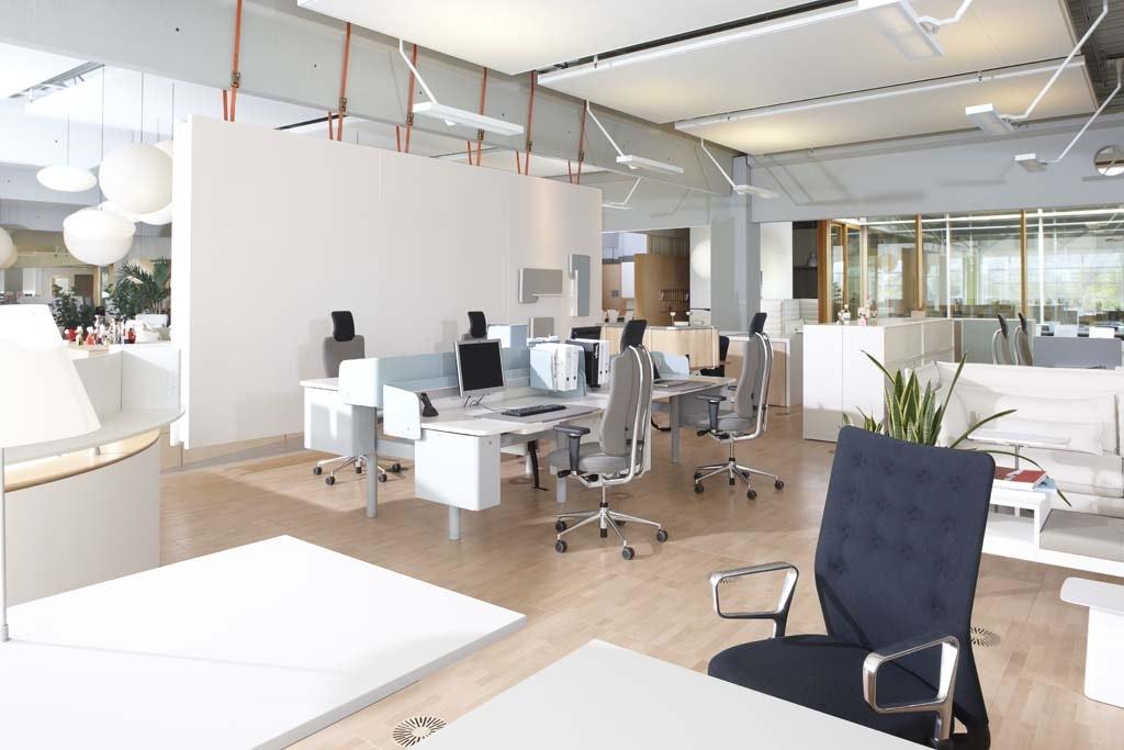 vitra citizen office. Vitra Citizen Office