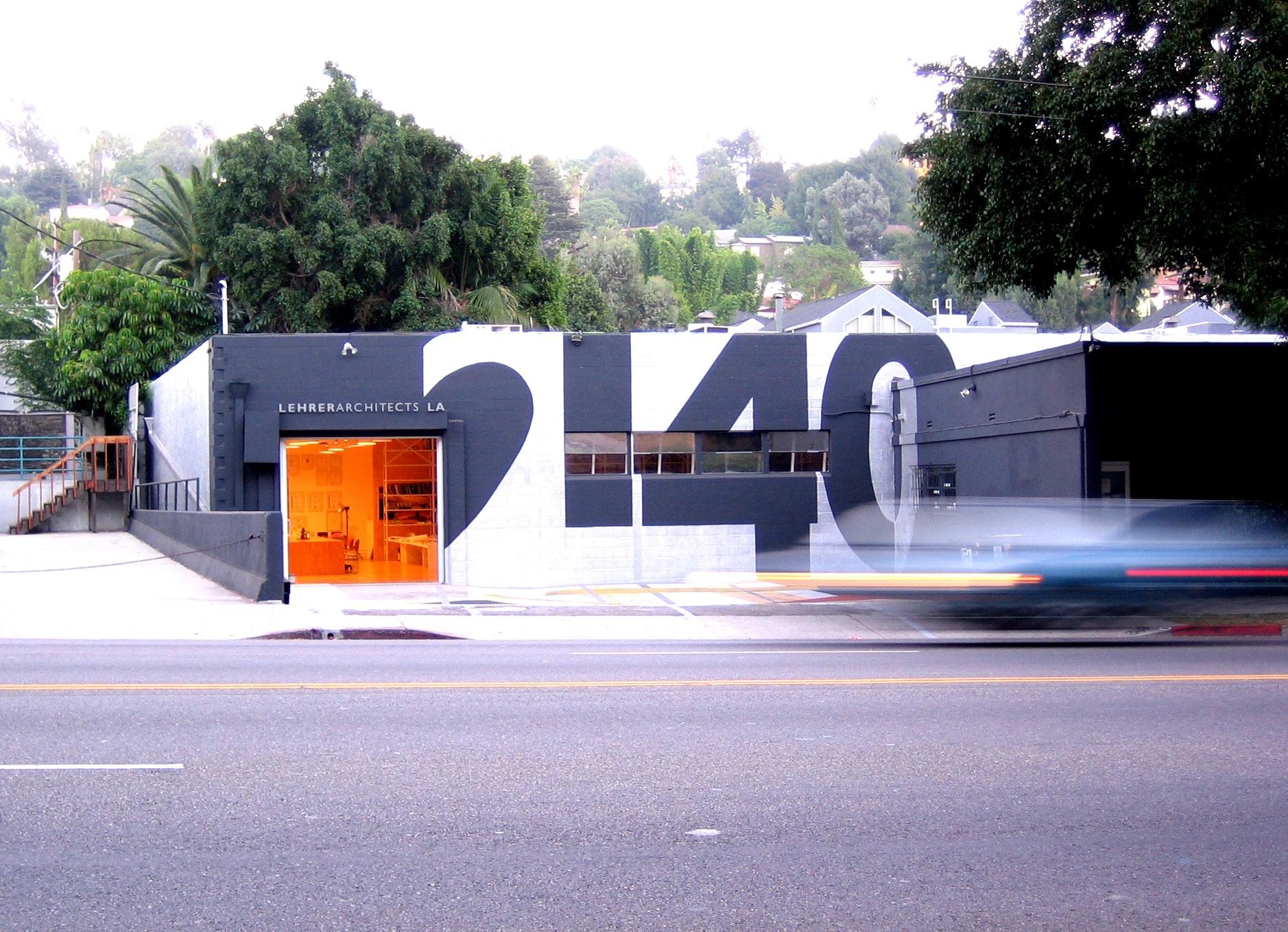 lehrer architects office design. lehrer architects office design e