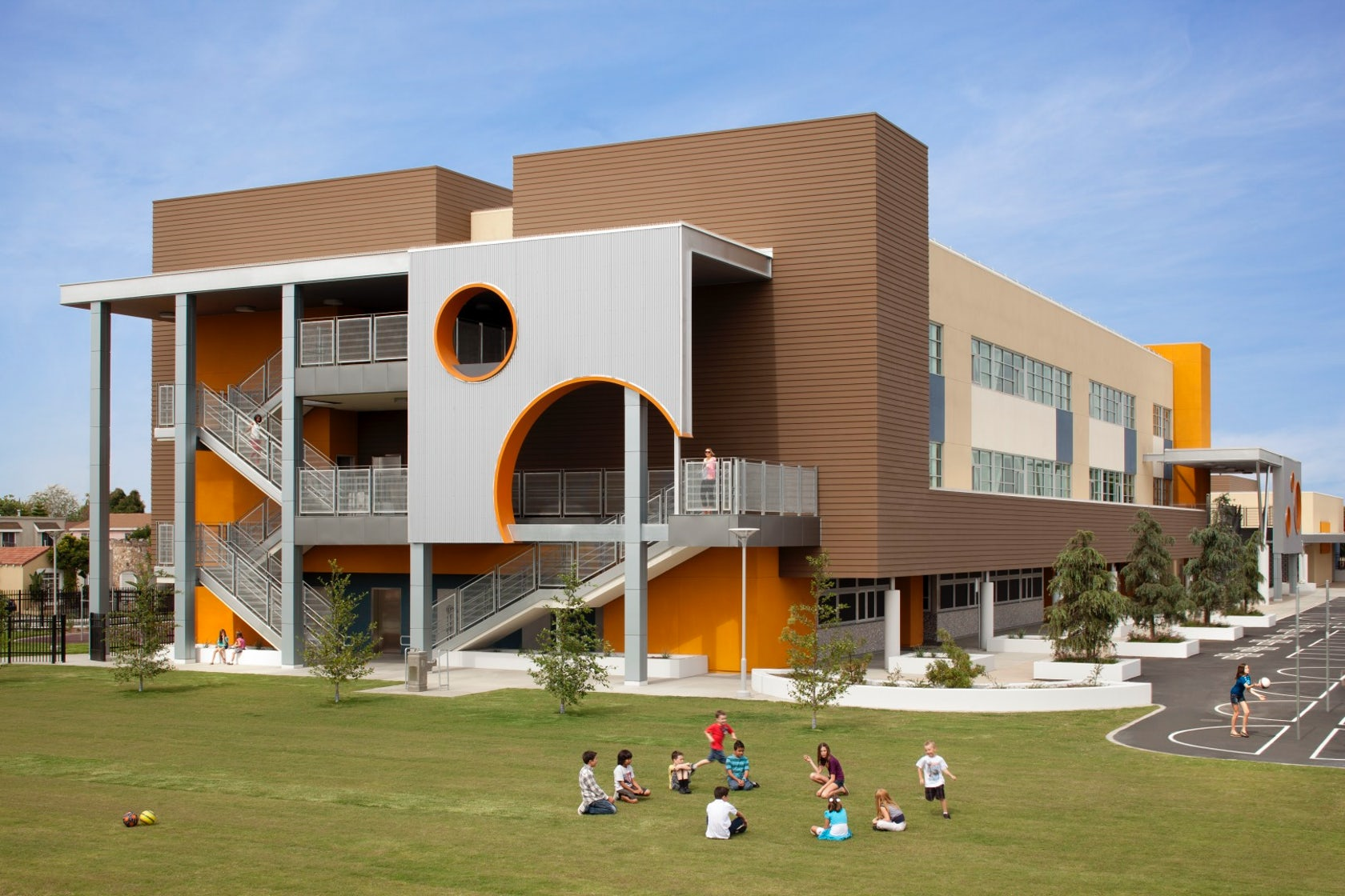 South Region Elementary School #9 - Architizer
