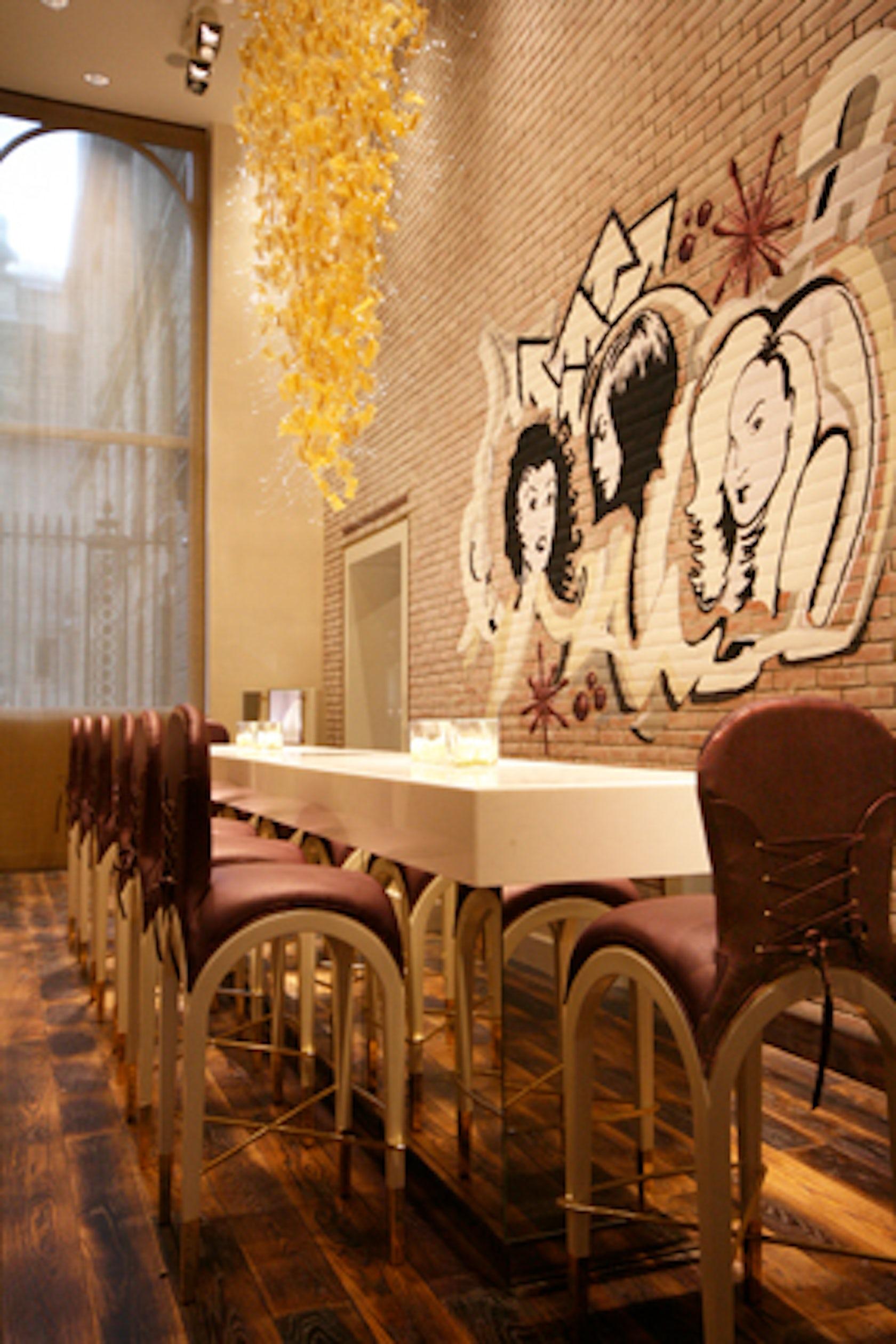 mauboussin vendome paris founding store architizer. Black Bedroom Furniture Sets. Home Design Ideas