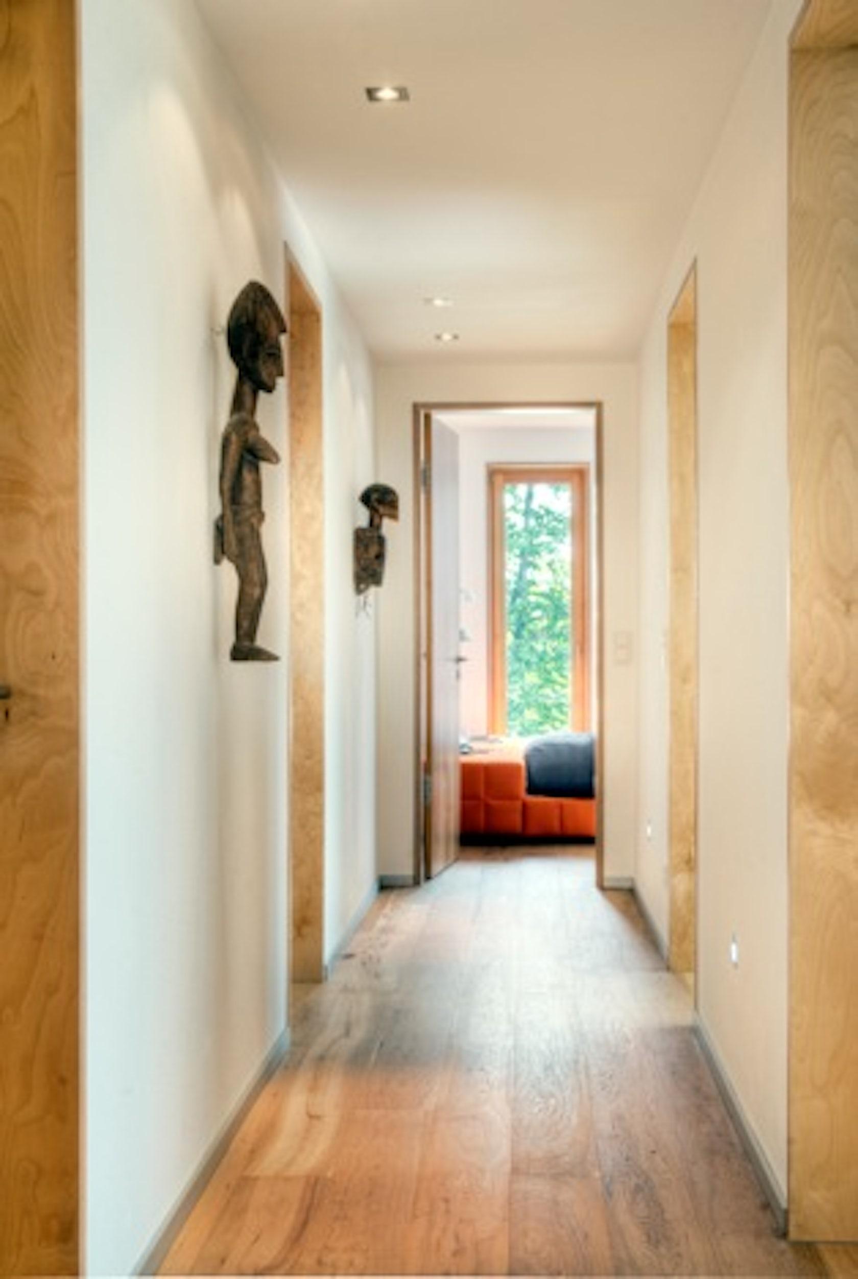 haus riewenherm architizer. Black Bedroom Furniture Sets. Home Design Ideas