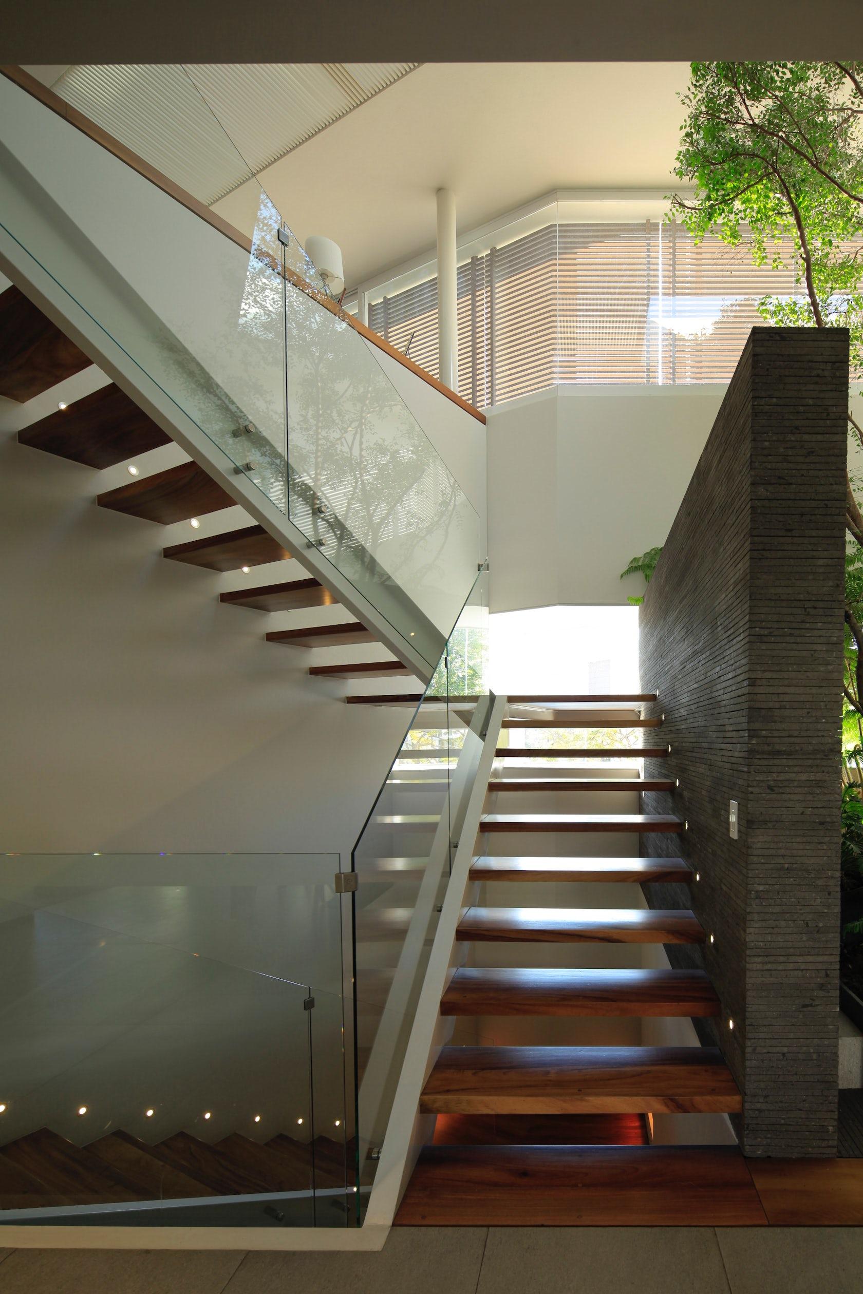 Casa Cuatro Architizer