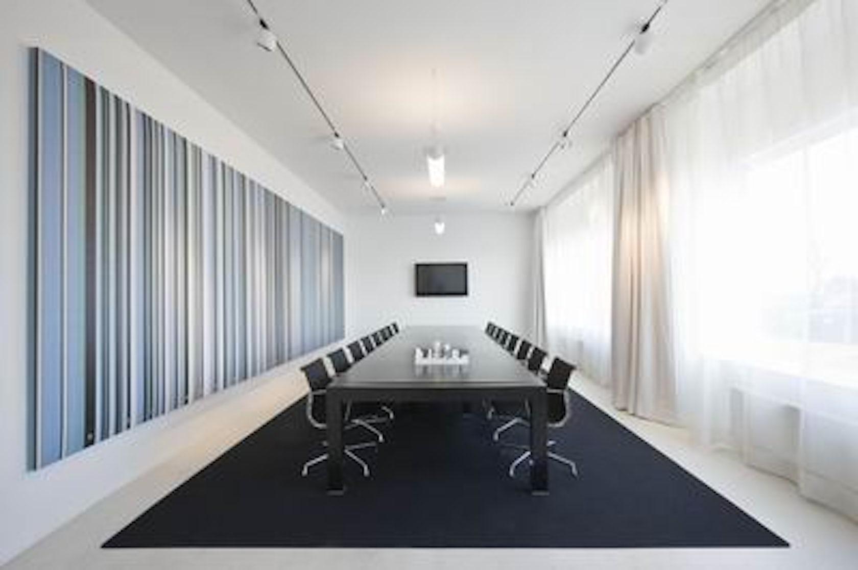 Interior design architectural agency architizer for Interior design agency new york