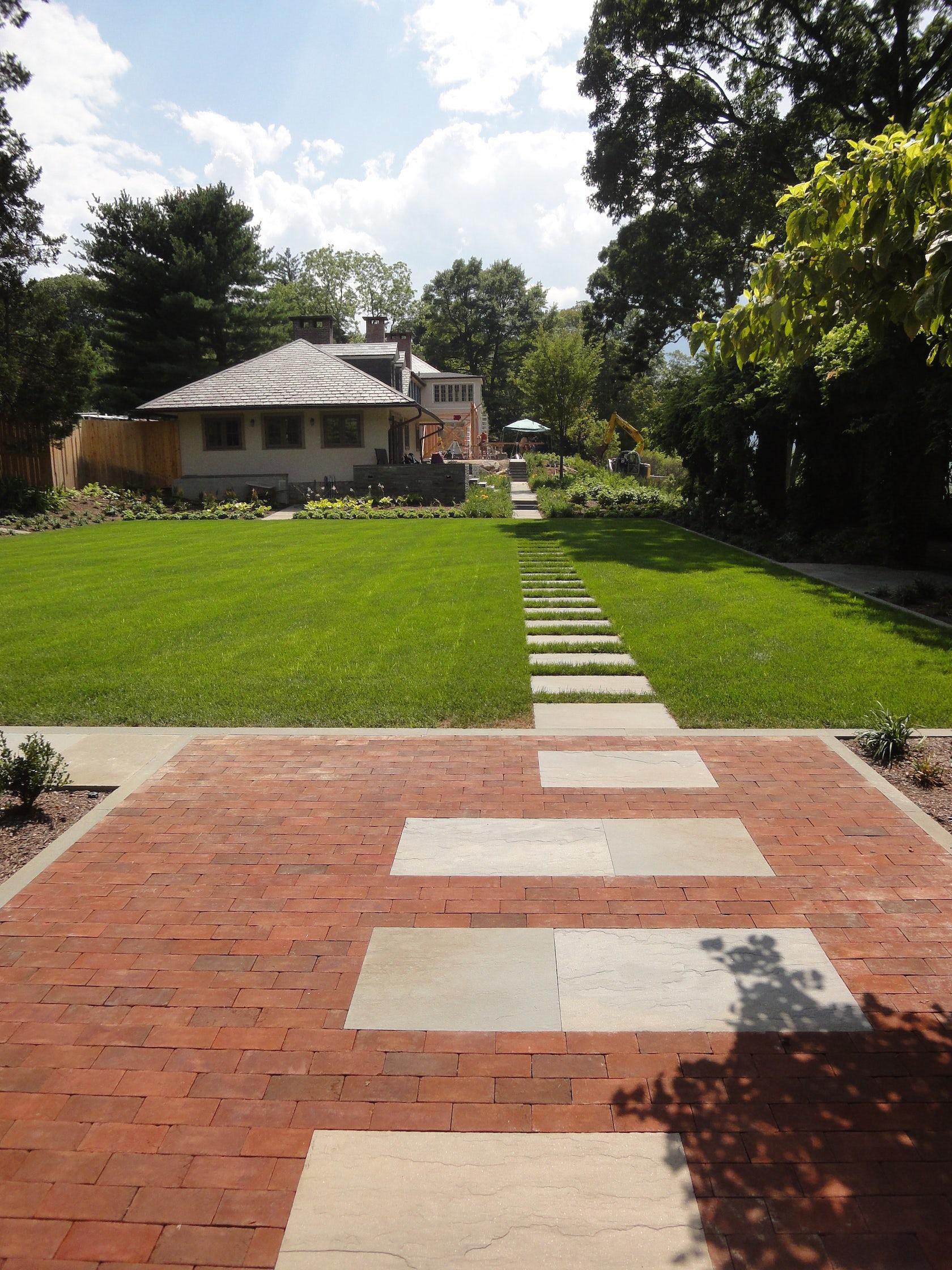 Todd rader amy crews architecture landscape architecture for Landscape architecture firms