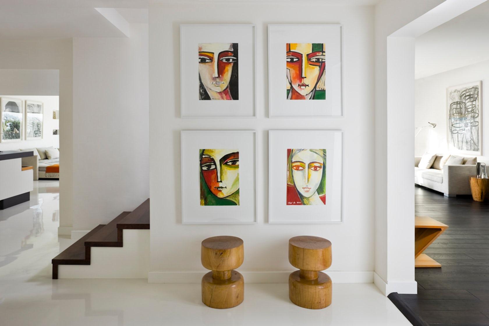 Meadows dubai uae architizer for Modern home decor dubai