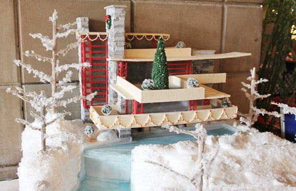 Nine Modernist Gingerbread Masterpieces - rchitizer - ^