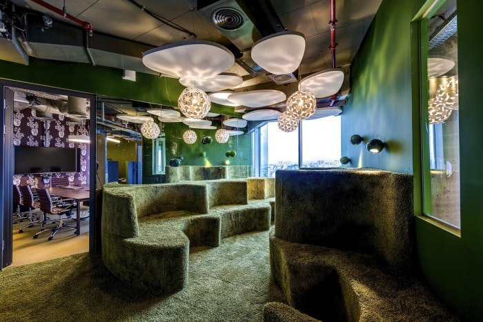 google opens office tel aviv. Mostly Because We Don\u0027t In Fact Work An Office That Connects Floors Via Playground Slides. Google Opens Tel Aviv