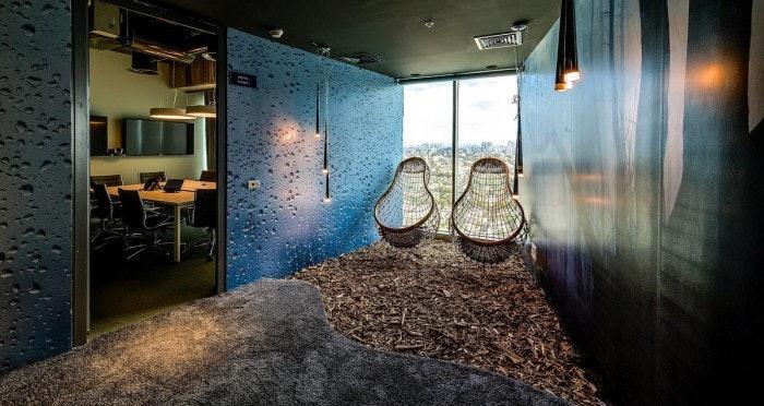 google opens office tel aviv. Photos: Courtesy Of Itay Sikolski Google Opens Office Tel Aviv