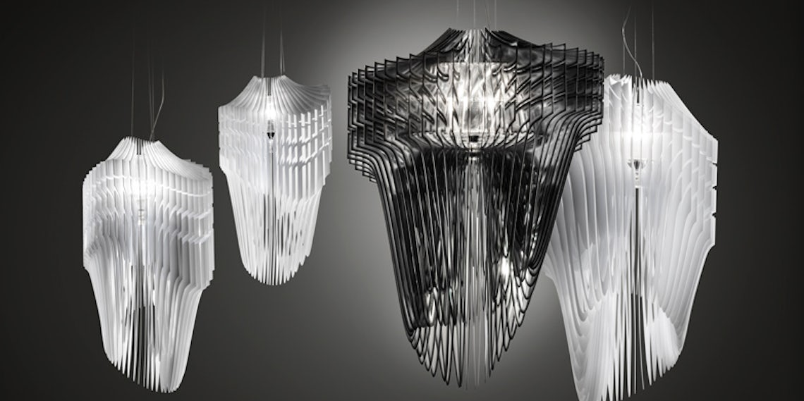 New Designs By Zaha Hadid Set To Take Over Salone Del Mobile