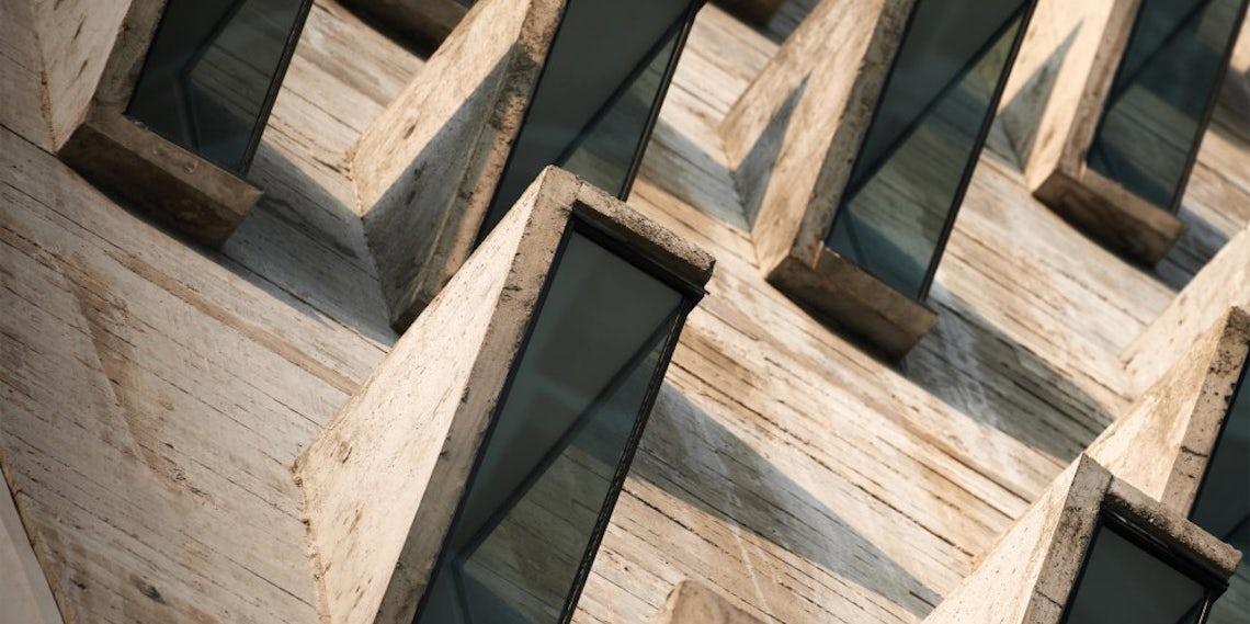 tetris building pops up in malaysia - Tetris Planken