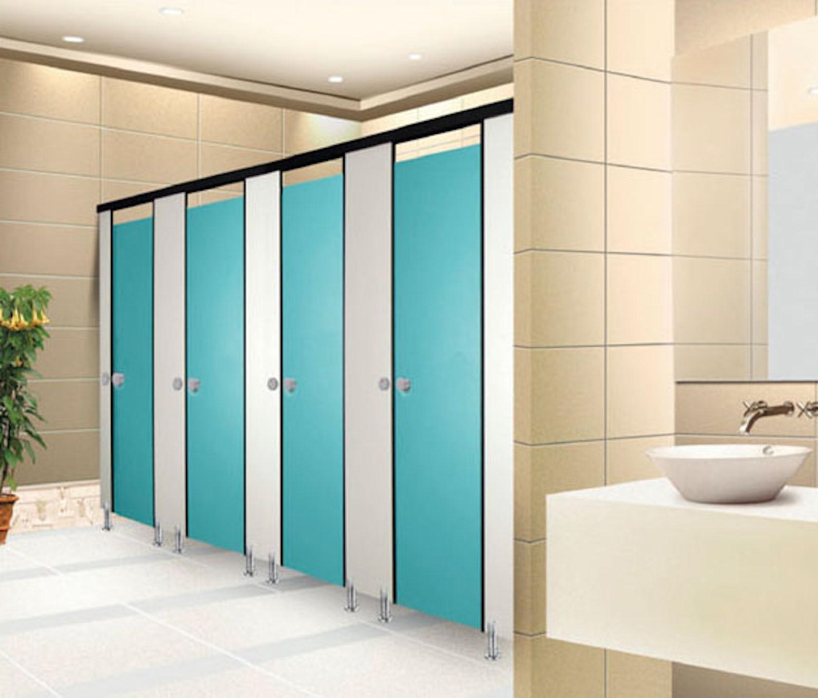 toilet partition,toilet cubicle - Architizer