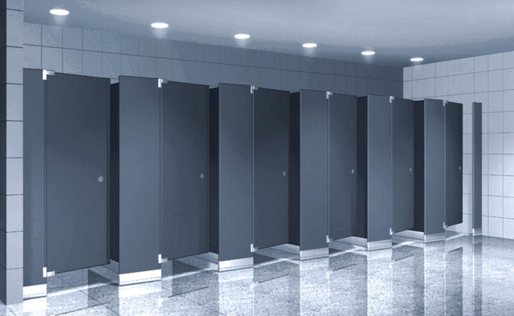 Toilet Partition Toilet Cubicle Architizer
