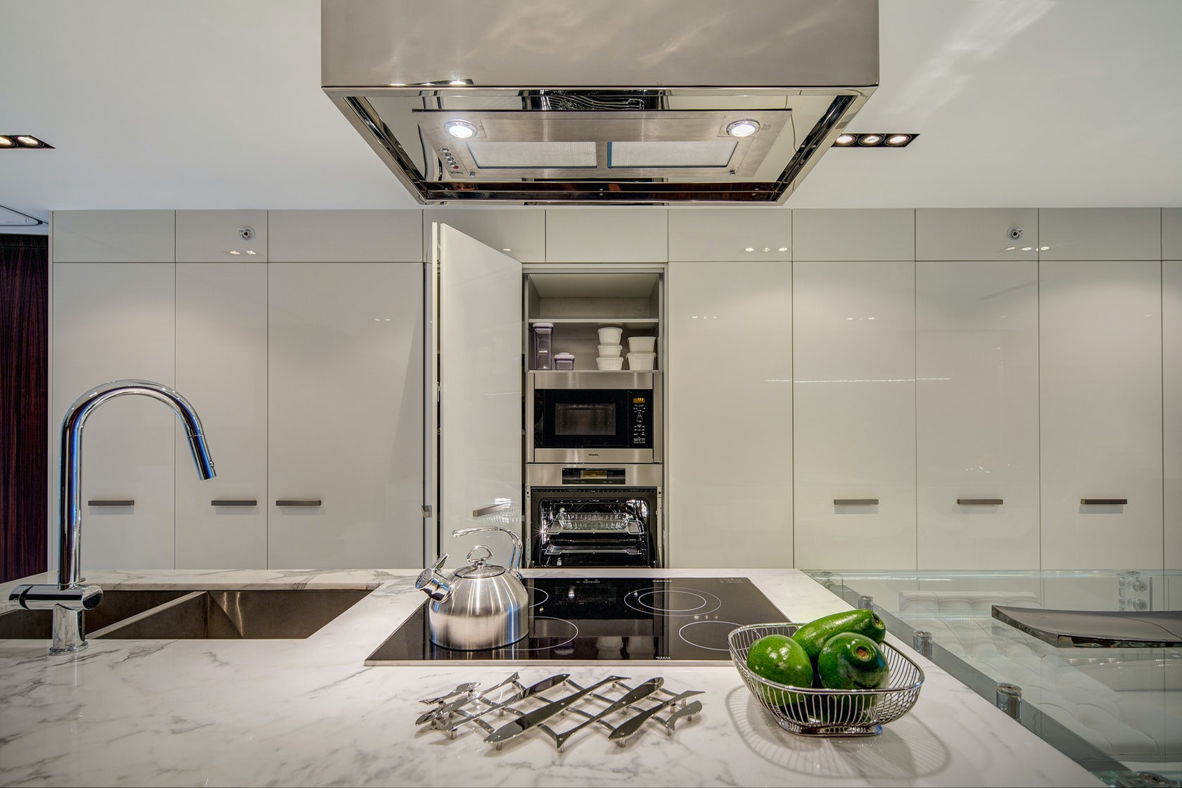Announcing Our Miele Exceptional Kitchen Winners Architizer Journal