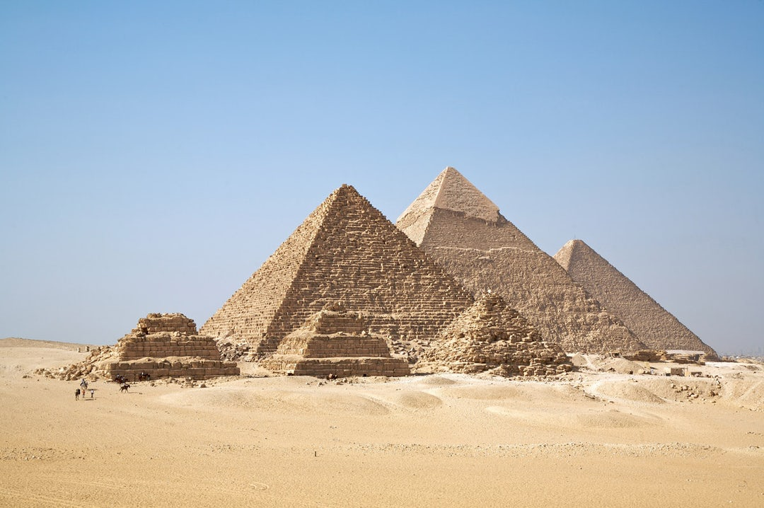 How are ancient and modern civilizations similar?