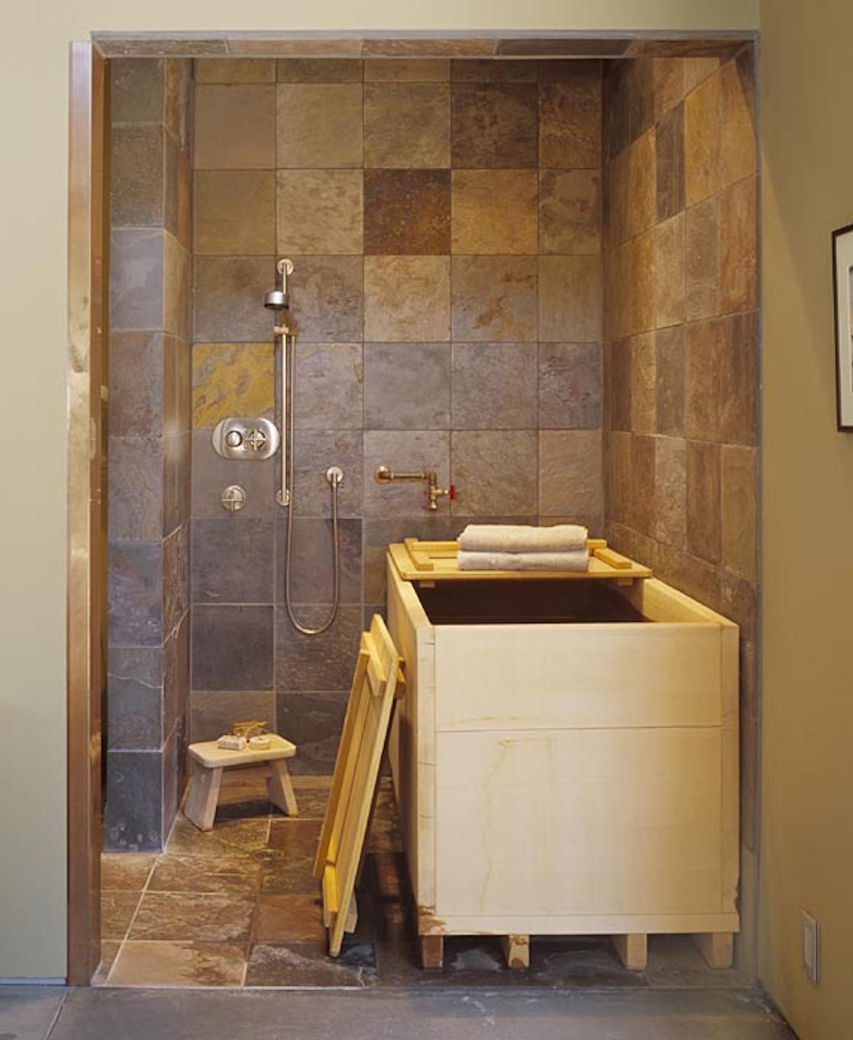 Bathroom Remodel Sacramento Ca: Manzanita House