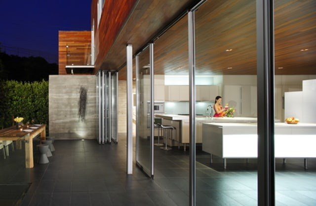 NanaWall Systems on Architizer - 7 Products