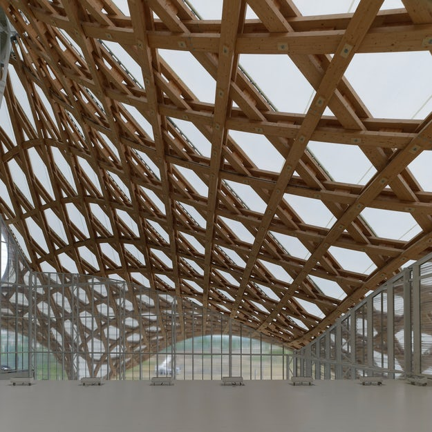 Timber Is The New Concrete 8 Architects Pioneering