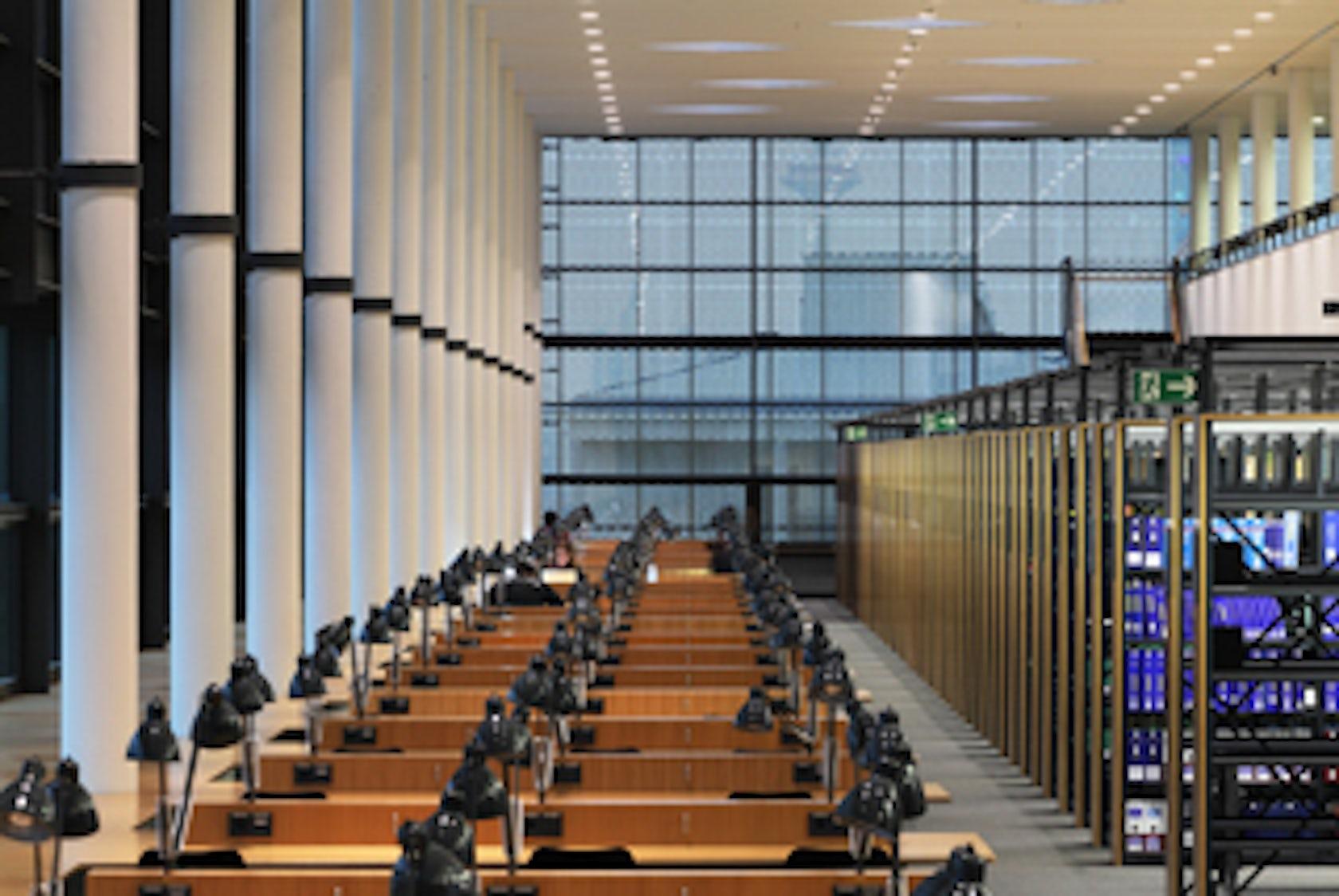 Goethe Career Center