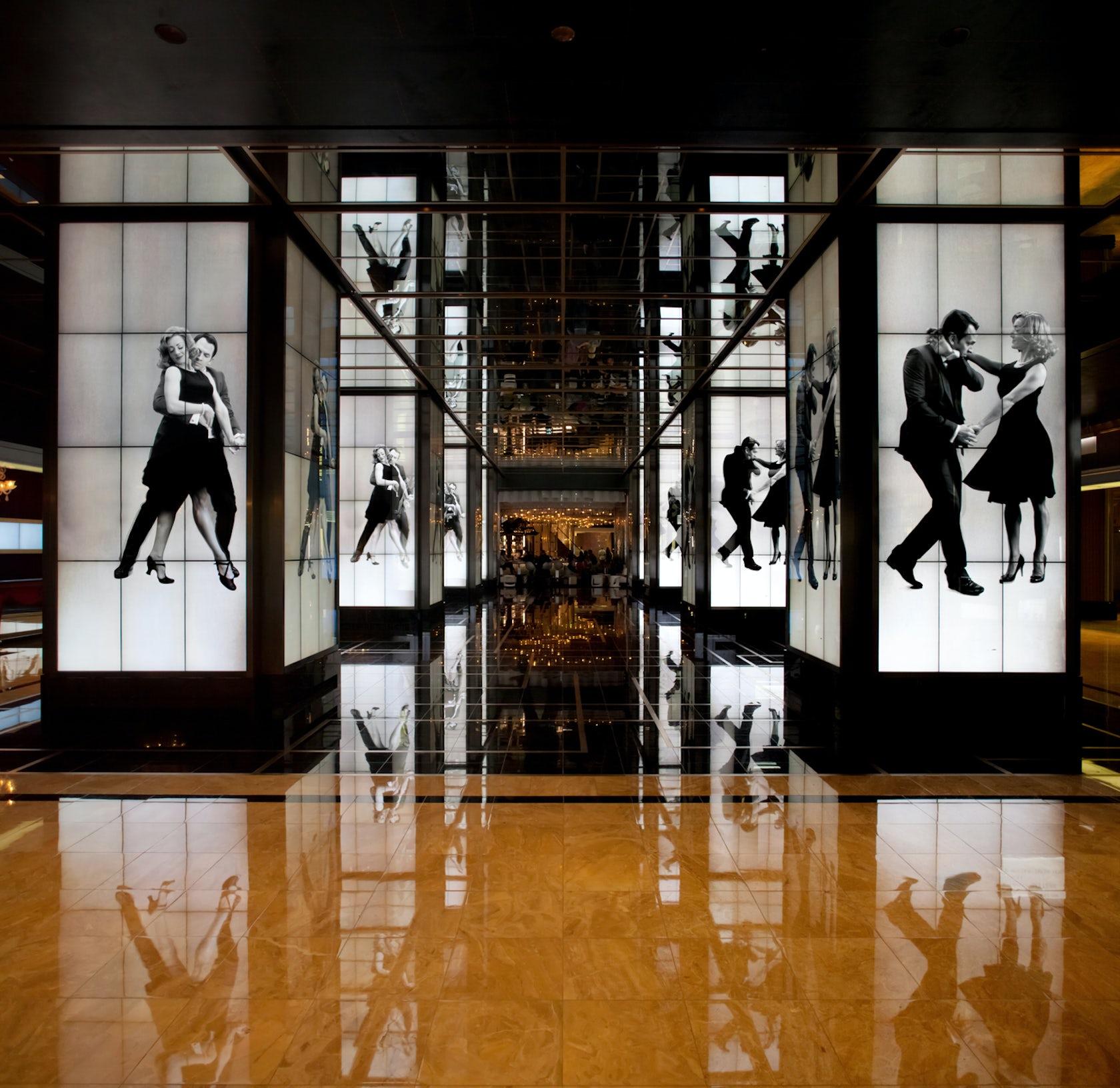 The Cosmopolitan in Las Vegas on Architizer