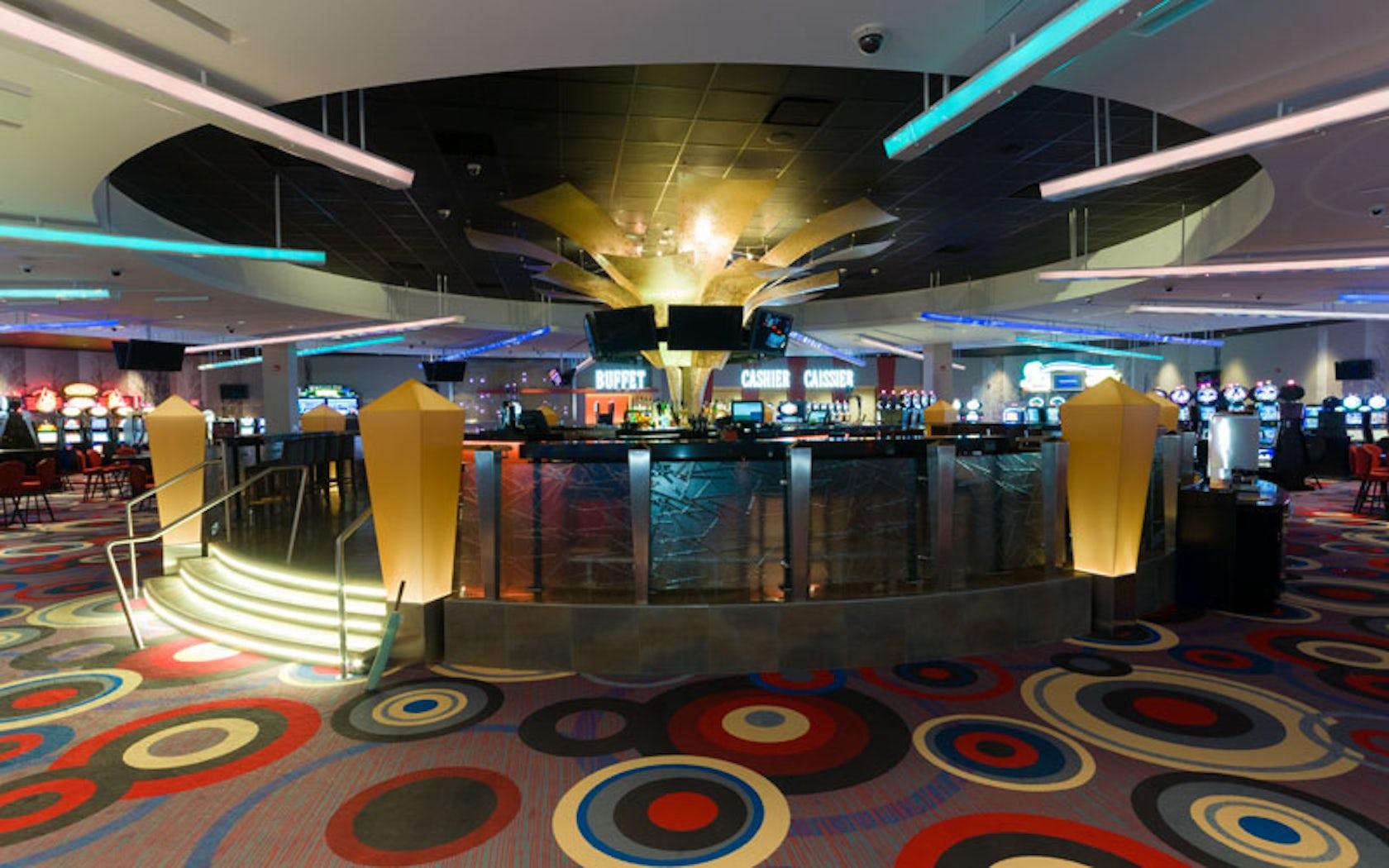 Casinos In New Brunswick