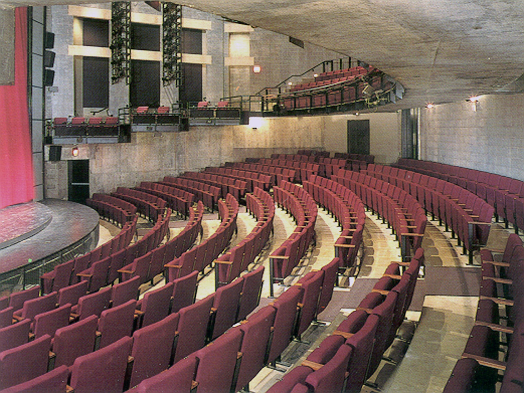 Town And Country Auto >> steppenwolf theatre company - Architizer