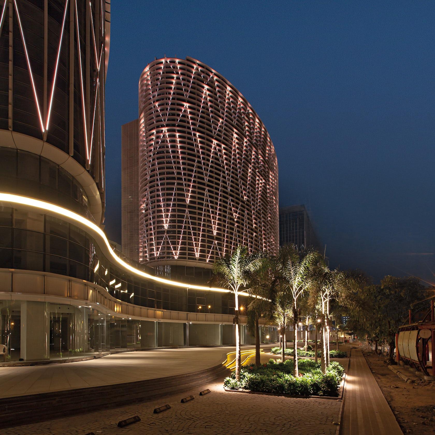 Blocher Partners India Pvt Ltd Architizer