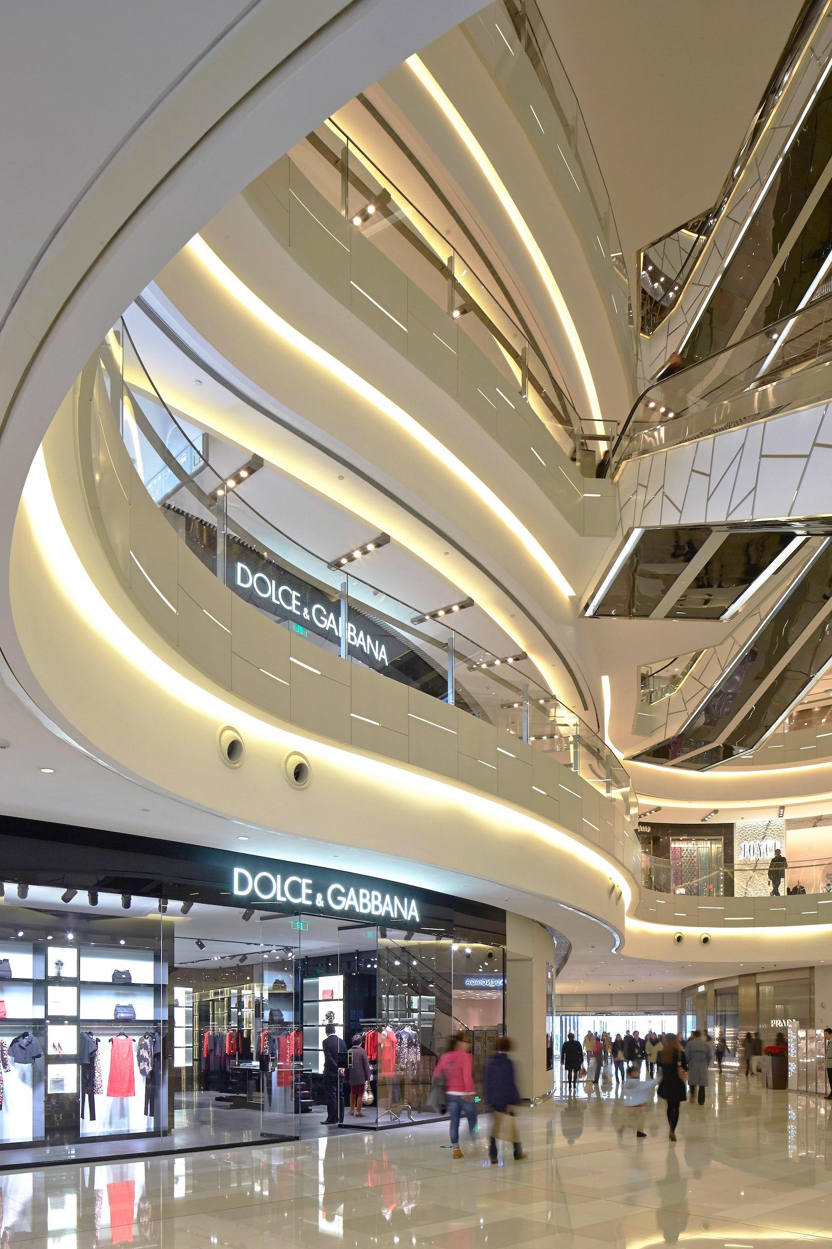 Key Auto Mall >> iAPM - Architizer