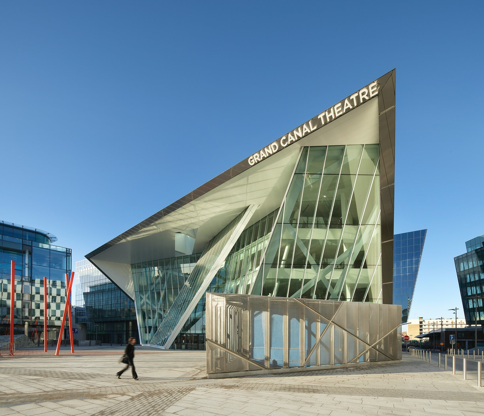 Ontario Auto Center >> Studio Libeskind - Architizer