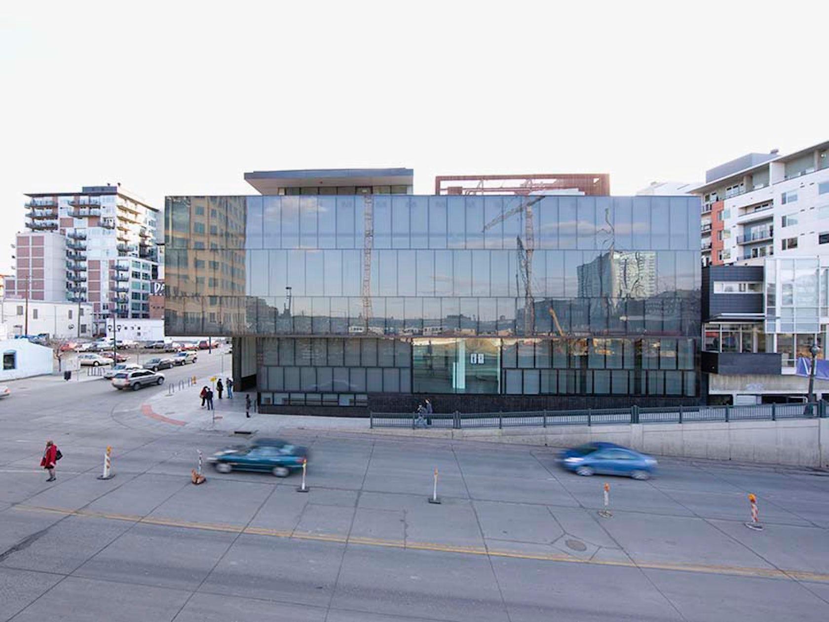 Museum Of Contemporary Art / Denver