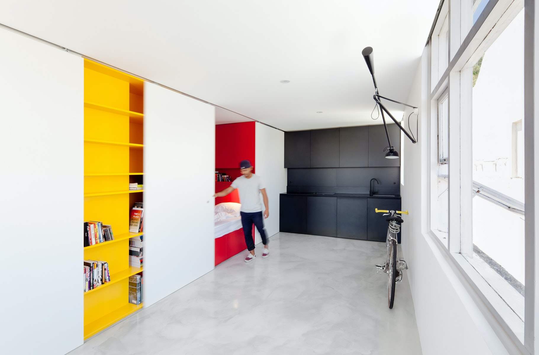 7 Adaptable Designs For Storage In Small Spaces