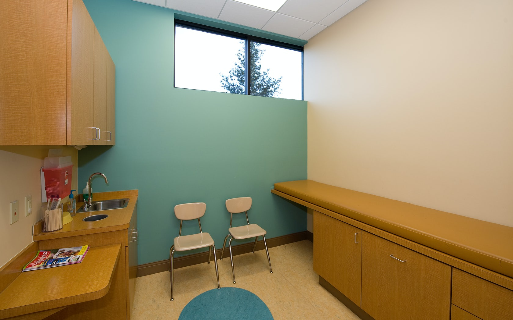 Pediatric Associates - Architizer