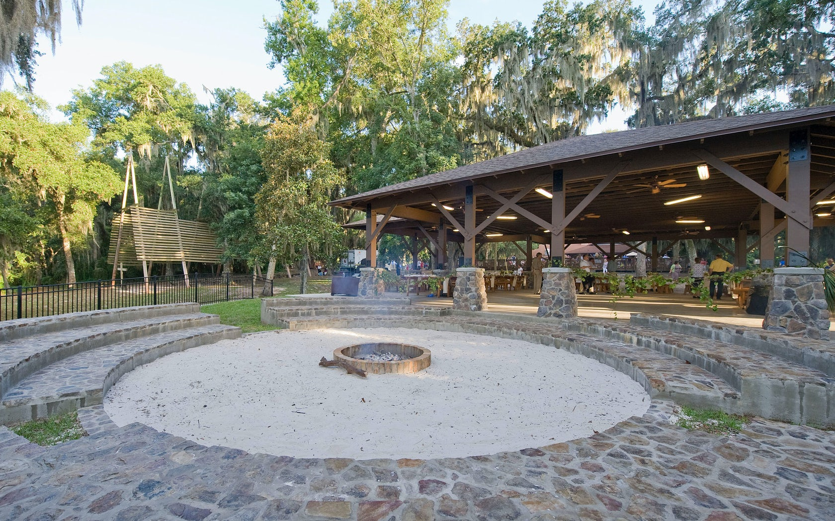 Ymca Camp Wewa Architizer